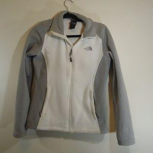 The North Face jacket sz Small euc